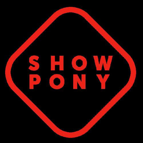 Showpony Amsterdam