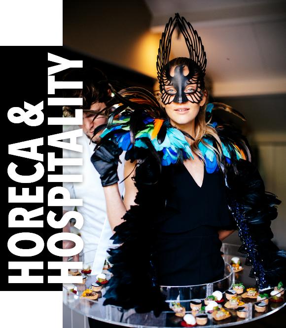 Horeca Hospitality Amsterdam