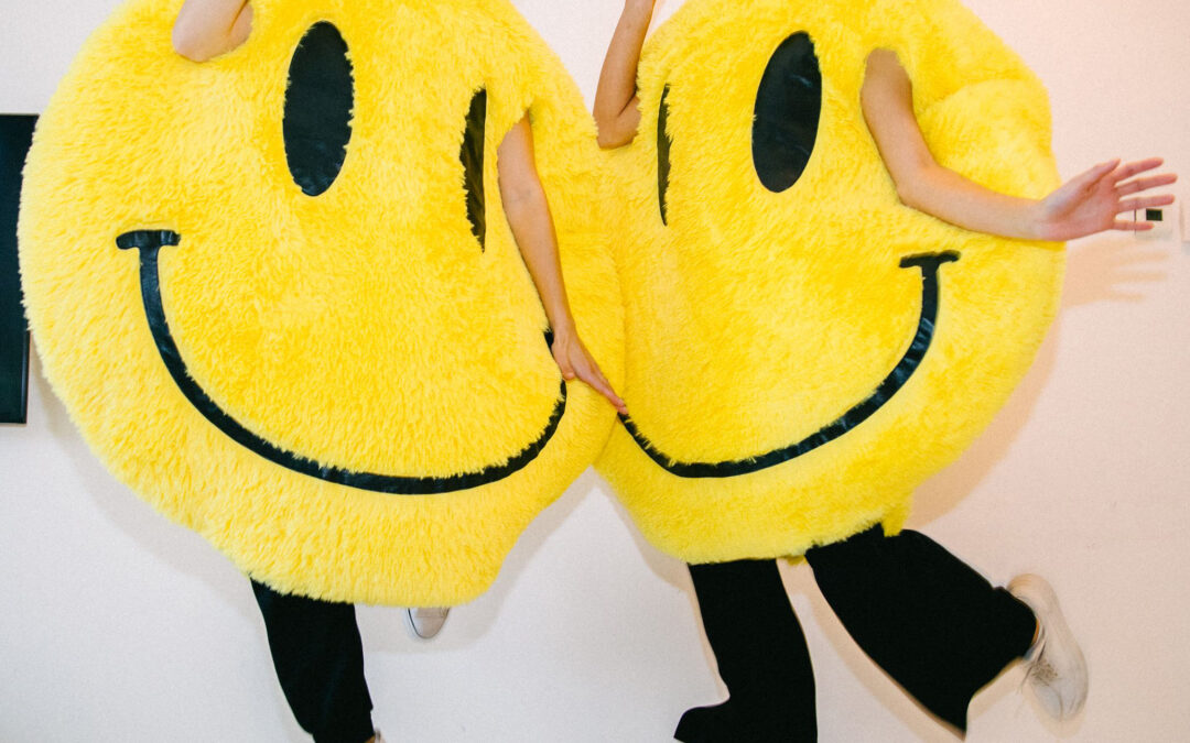 Just Smileys